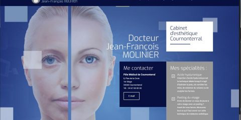 Docteur MOLINIER