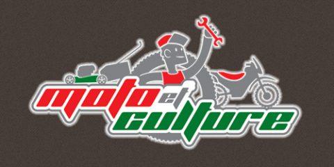Logotype MOTO et CULTURE
